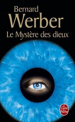 Couverture du livre : Le Mystère des dieux