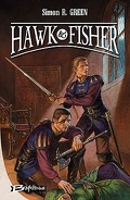 Hawk et Fisher, Tome 1