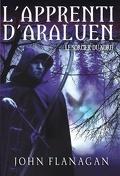 L'apprenti d'Araluen, Tome 5 : Le sorcier du nord
