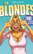 Les Blondes, tome 12 : Coucou, qui c'est ?