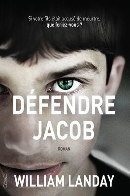 Couverture du livre : Défendre Jacob