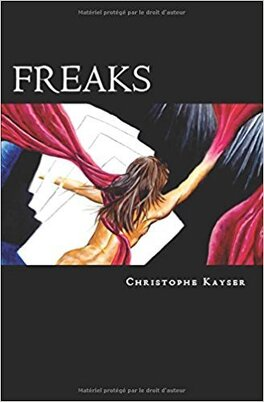 Couverture du livre : Freaks