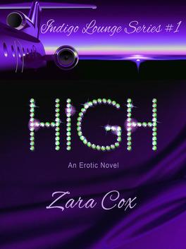 Couverture du livre : Indigo Lounge, Tome 1 : High