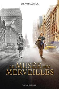 Couverture de Le Musée des merveilles