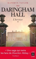 Daringham Hall, Tome 1 : L'héritier