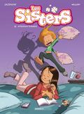 Les Sisters, tome 12 : Attention tornade