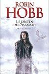 couverture Le Fou et l'Assassin, Tome 6 : Le Destin de l'assassin