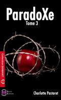 ParadoXe, Tome 3