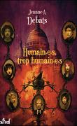 Testament, tome 3 : Humain, trop humain