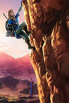 couverture The Legend Of Zelda - Breath Of The Wild - Le guide officiel complet - Edition collector