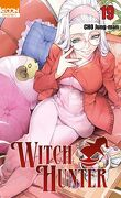 Witch Hunter, Tome 19