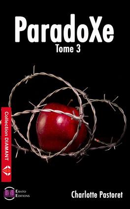 Couverture du livre : ParadoXe, Tome 3