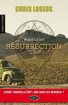 Couverture du livre : Résurrection