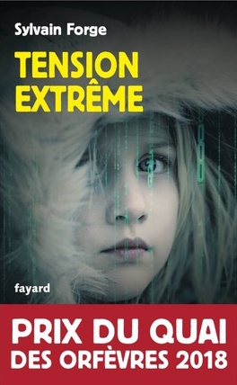 Couverture du livre : Tension extrême