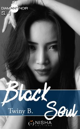 Couverture du livre : Black Soul, Saison 1