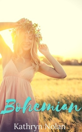 Couverture du livre : Bohemian