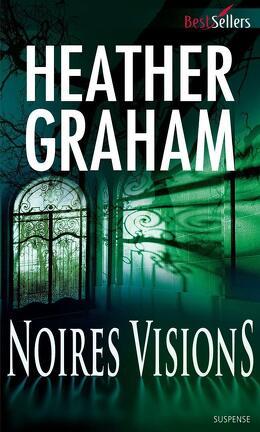 Couverture du livre : Investigation, Tome 1 : Noires visions