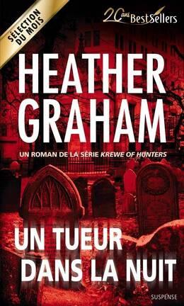 Couverture du livre : Krewe of Hunters, Tome 3 : Un tueur dans la nuit