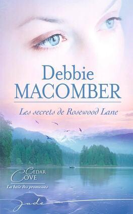 Couverture du livre : Les Secrets de Rosewood Lane