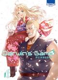 Darwin's Game, Tome 6