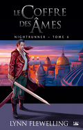Nightrunner, Tome 6 : Le Coffre des âmes