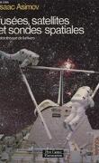 fusées, satellites et sondes spatiales