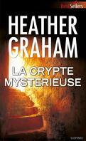 Investigation, Tome 5 : La Crypte mystérieuse