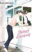 Kiss Mo Shiranai Kuseni (Baiser d'amour) - Tome 02