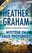 Krewe of Hunters, Tome 7 : Mystère en eaux profondes