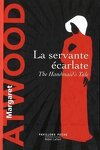 couverture La Servante écarlate