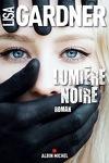 couverture Lumière noire