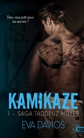 Taddeuz Miller, Tome 1 : Kamikaze