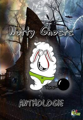 Couverture du livre : Nutty Ghosts