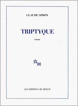 Couverture du livre : Triptyque