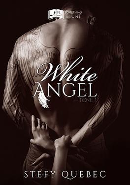 Couverture du livre : White Angel, Tome 1