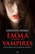 Histoires de vampires, Tome 3 : Emma contre les vampires