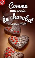 Too many cooks, Tome 1 : Comme une envie de chocolat