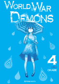 World War Demons, Tome 4
