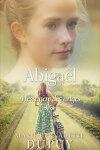 couverture Abigaël, messagère des anges, tome 2