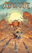 Atalante - La Légende, Tome 10 : Les Hordes de Sargon