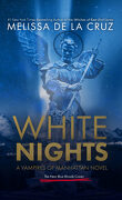 Les Vampires de Manhattan, New Blue Bloods Coven, Tome 2 : White Nights