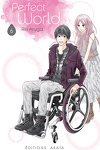 couverture Perfect World, Tome 6