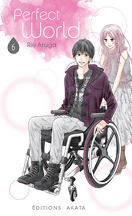 Perfect World, Tome 6