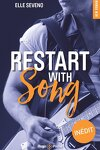 couverture Restart with Song