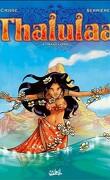 Thalulaa, tome 1 : Manta Oro