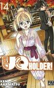 UQ Holder !, tome 14