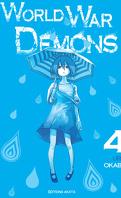 World War Demons, Tome 4