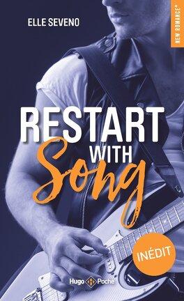 Couverture du livre : Restart with Song