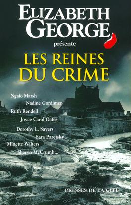 Couverture du livre : Les reines du crime