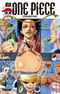 One Piece, Tome 13 : Tiens bon !!